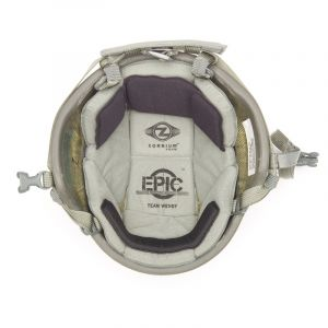 Team Wendy EPIC™ Combat Helmet Liner System
