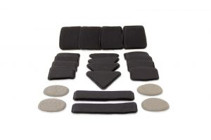 Team Wendy EPIC™ Comfort Pad Replacement Kit