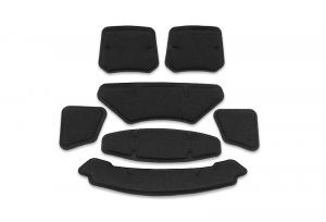 Team Wendy EPIC Air™ Comfort Pad Replacement Kit
