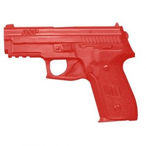 ASP SIG Handguns