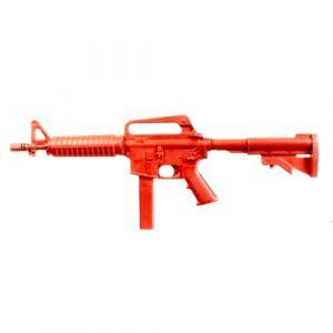 ASP Submachine Guns