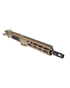 Geissele Automatics Super Duty Complete Upper Receiver - DDC - 10.3