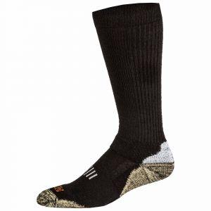 5.11 Tactical Men's Merino OTC Boot Sock
