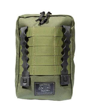 Tactical Tailor Fight Light Modular Zipper Utility