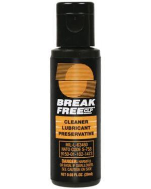 Break Free CLP 20ml (0.68 oz. ) Squeeze Bottle
