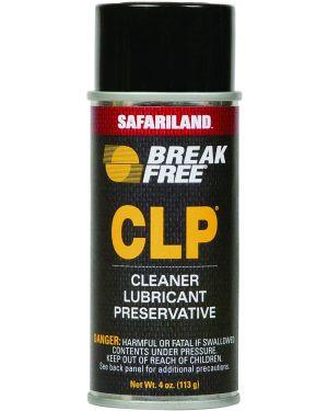 Break Free CLP 4 OZ. (113.4 G) Aerosol