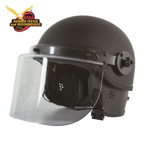Monadnock Non-Ballistic Riot Helmet