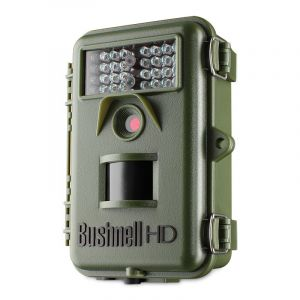 Bushnell 12MP Natureview Essential HD, Green Low Glow, Box 5L