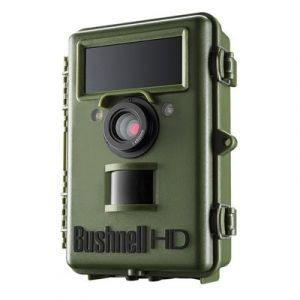 Bushnell 14MP Natureview HD Green, W/Liveview, Box 5L