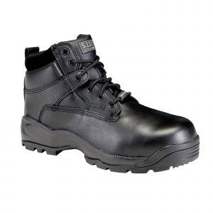 "5.11 Tactical Men's A.T.A.C. 6"" Shield Side Zip Boot"