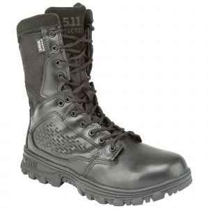 """5.11 Tactical Men's EVO 8"""" Waterproof Boot with Sidezip"""