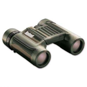Bushnell 10X25 Camo Roof, Bak-4, WP/FP, Twist Up Eyecups, Box 6L