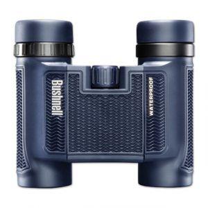 Bushnell 12X25 Black Roof, Bak-4, WP/FP, Twist Up Eyecups, Box 6L