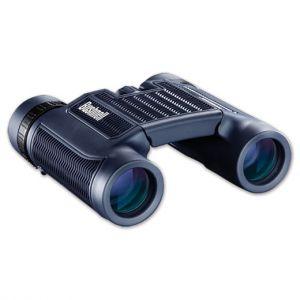 Bushnell 8X25 Black Roof, Bak-4, WP/FP, Twist Up Eyecups, Box 6L