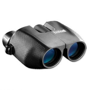 Bushnell 8X25MM Black Porro Prism, Compact, Box
