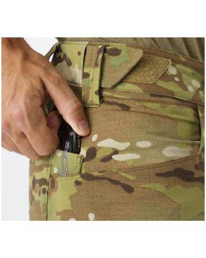 ARCTERYX Assault Pant AR Men's - MultiCam