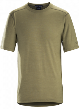 Arc'teryx Cold WX T-Shirt AR Men's (Wool)