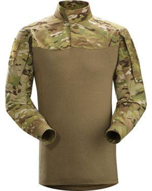 ARCTERYX Assault Shirt AR Men's - MultiCam