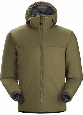 Arc'teryx Atom LT Hoody LEAF Men's