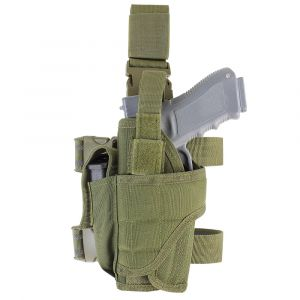 Condor Tornado Tactical Leg Holster (Left Hand)