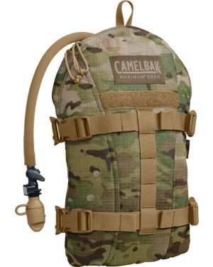 CAMELBAK ArmorBak 100oz Mil Spec Crux Multicam