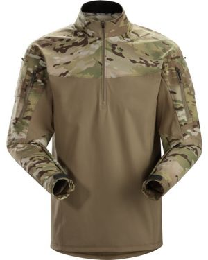ARCTERYX Assault Shirt SV Men's - MultiCam
