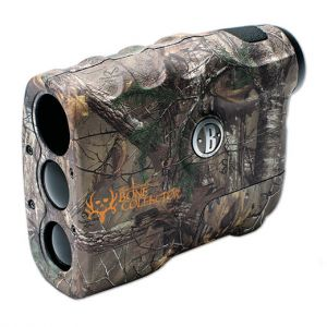 Bushnell 4X20 Bone Collector LRF, Realtree Xtra, Box