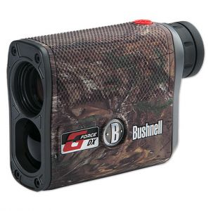 Bushnell 6X21 G Force DX 1300 ARC Camo, Vertical, Rifle & Bow Mode, Box 6L