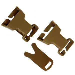 Condor Vas Qdbuckles (6 Set / Pack)