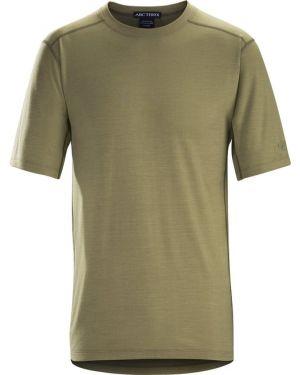 ARCTERYX Cold WX T-Shirt AR Men's (Wool)