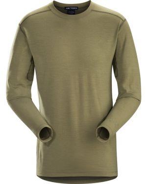 ARCTERYX Cold WX LS Shirt AR Men's (Wool)