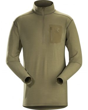 ARCTERYX Cold WX Zip Neck AR Men's (Wool)