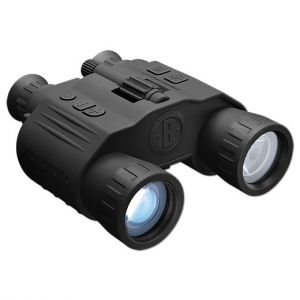 Bushnell 2X40 Equinox Z Digital Night Vision Binocular Black, Box 6L