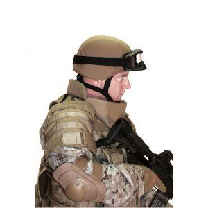 Blackhawk Ballistic Collar V.I.P. Level Iiia Soft Armor -Cots