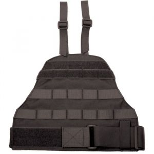 Blackhawk Ballistic Bicep (Set) With V.I.P. Level Iiia Soft Armor - Cots
