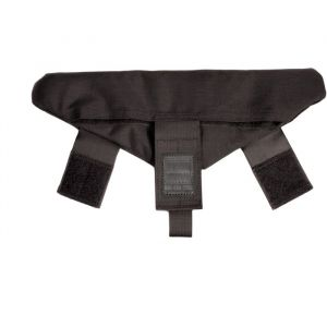 Blackhawk Ballistic Yoke With V.I.P. Level Iiia Soft Armor - Cots