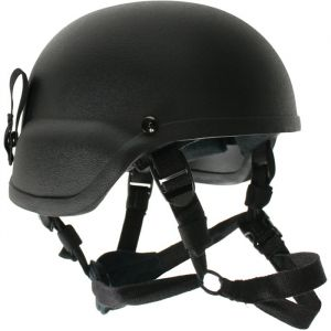 Blackhawk Ballistic Level Iiia Mich Helmet