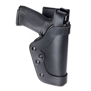 Uncle Mike's Pro-3 Holster Mirage Bw, Slim Line, Rh, Clam