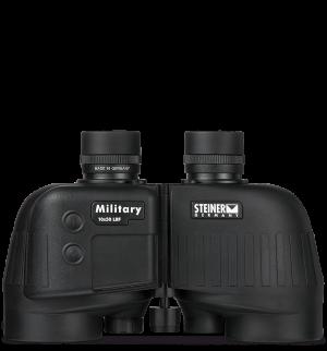 Steiner M1050 LRF 10x50, Laser Rangefinder