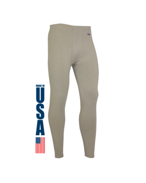 XGO Stretch Super Midweight Performance Thermal Pants (PH3)