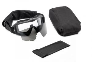 Revision Military Desert Locust Fan Goggle Essential Kit