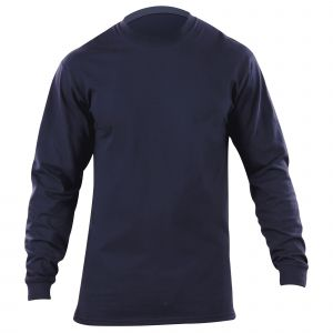 5.11 Tactical Men's Station Wear Long Sleeve T-Shirt