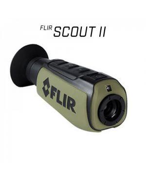 FLIR Scout II 640 Monocular Night Vision Thermal Camera