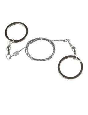 Tru-Spec Stainless Wire Saw