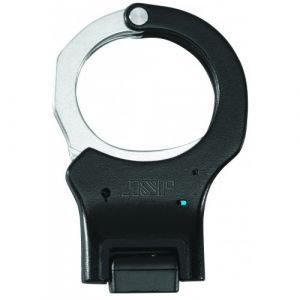 ASP Rigid Handcuffs (Steel Bow)-2 Pawl (Blue - Security)