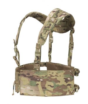First Spear Jungle Operations Airborne Capable Chest Rig (JOKER), Tubes™