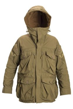 First Spear Squadron Smock - ACM Mid 400