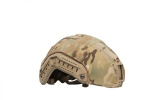 First Spear Helmet Cover, Ops Core FAST Helmet, Solid Stretch