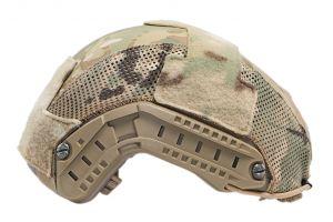 First Spear Helmet Cover, Ops Core FAST Helmet, Hybrid