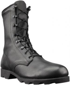 """Altama Leather Combat Boot 10"""""""